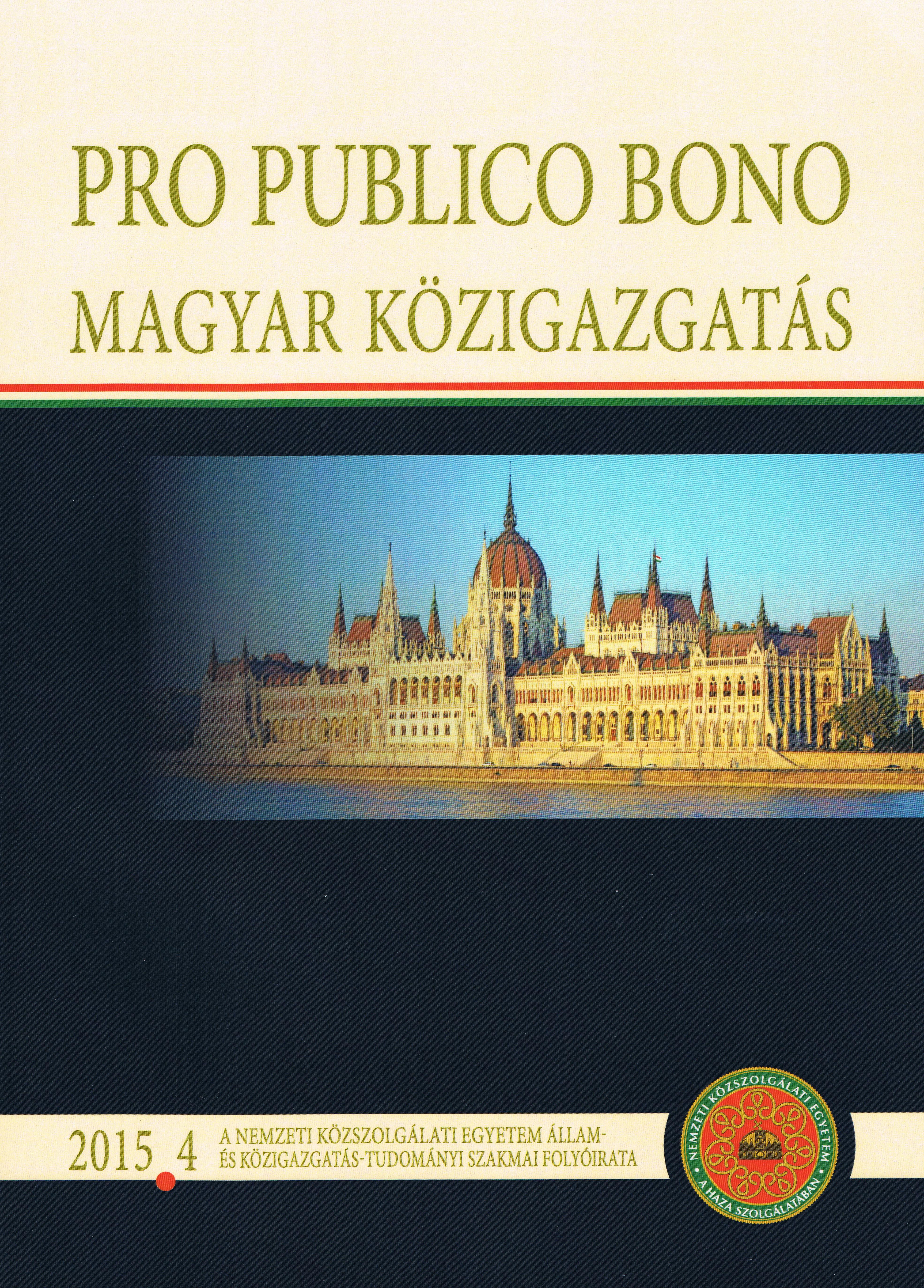 UFP-UV publicação húngara